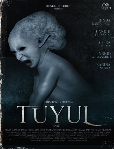 Ver Tuyul: Part 1 (2015) Online