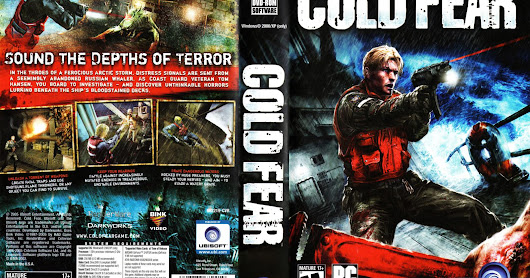 [Detonado] Cold Fear [PC][PS2]