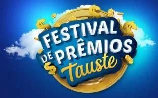 Festival de Prêmios Nova Promoção Tauste Supermercados 2019 - Prêmios, Participar