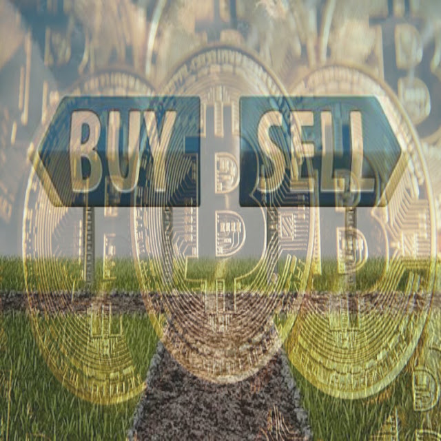 how to buy sell bitcoins