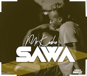 Download Audio | Mr Kesho - Sawa