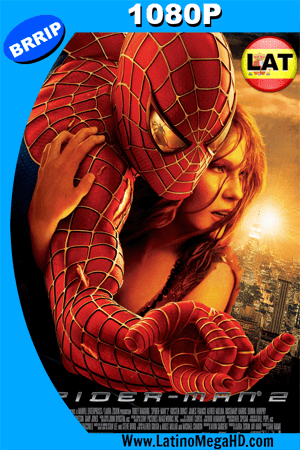 Spider-Man 2 Version Extendida (2004) Latino HD 1080P ()