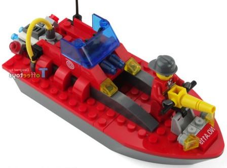 Alat Keselamatan diatas Kapal