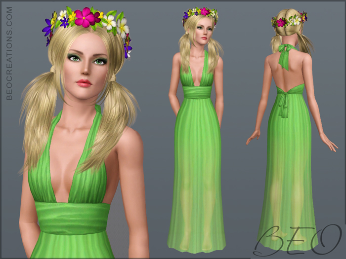 My Sims 3 Blog: New Clothing And Accessories By BEO Creations