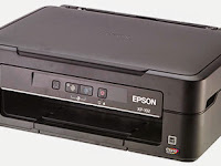 Epson XP-102 Printer Driver Free Download