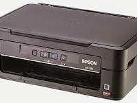 Epson XP-102 Printer Driver Free Download