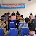 BATI BHAKTI TNI KORAMIL 09/ KAWUNGANTEN IKUTI UPACARA 17-AN TINGKAT KEC. BANTARSARI
