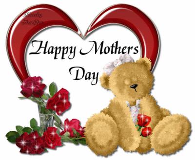 Selamat Hari Ibu. . .