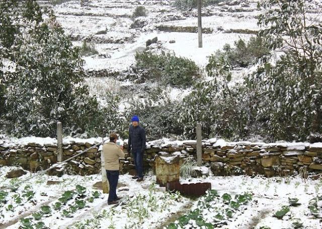Kinh nghiệm phượt mùa đông 4
