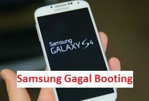Cara Memperbaiki Handphone Samsung Gagal Booting
