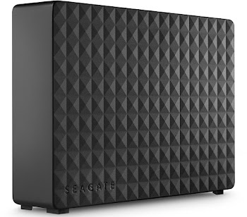 Seagate Expansion Desktop 16 TB