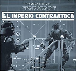 Star Wars Como Se Hizo El Imperio Contraataca PDF