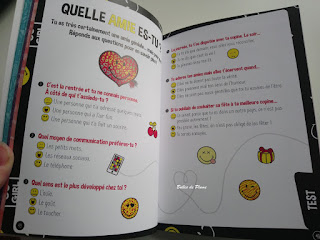 Tests & Jeux - Smiley World (Les livres du Dragon d'Or)
