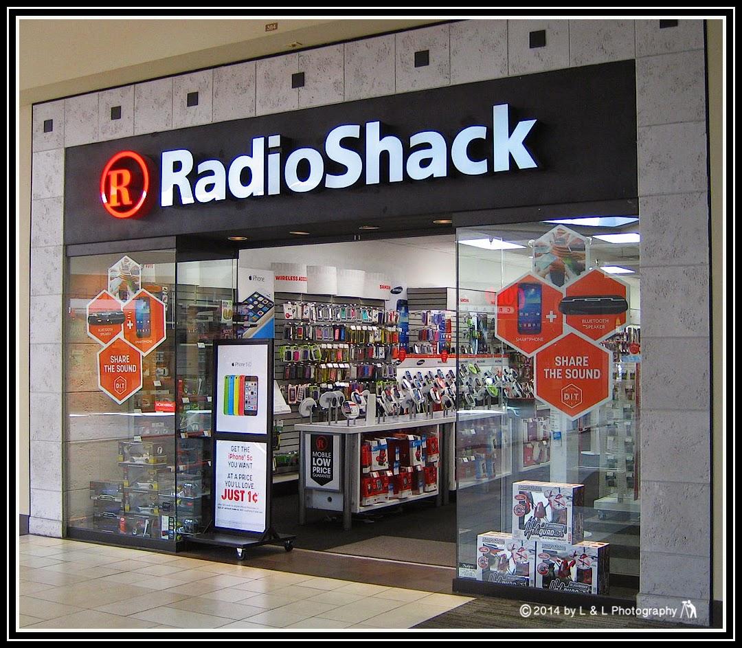 Radio Shack Stores: Ocala, Central Florida & Beyond: Radio Shack