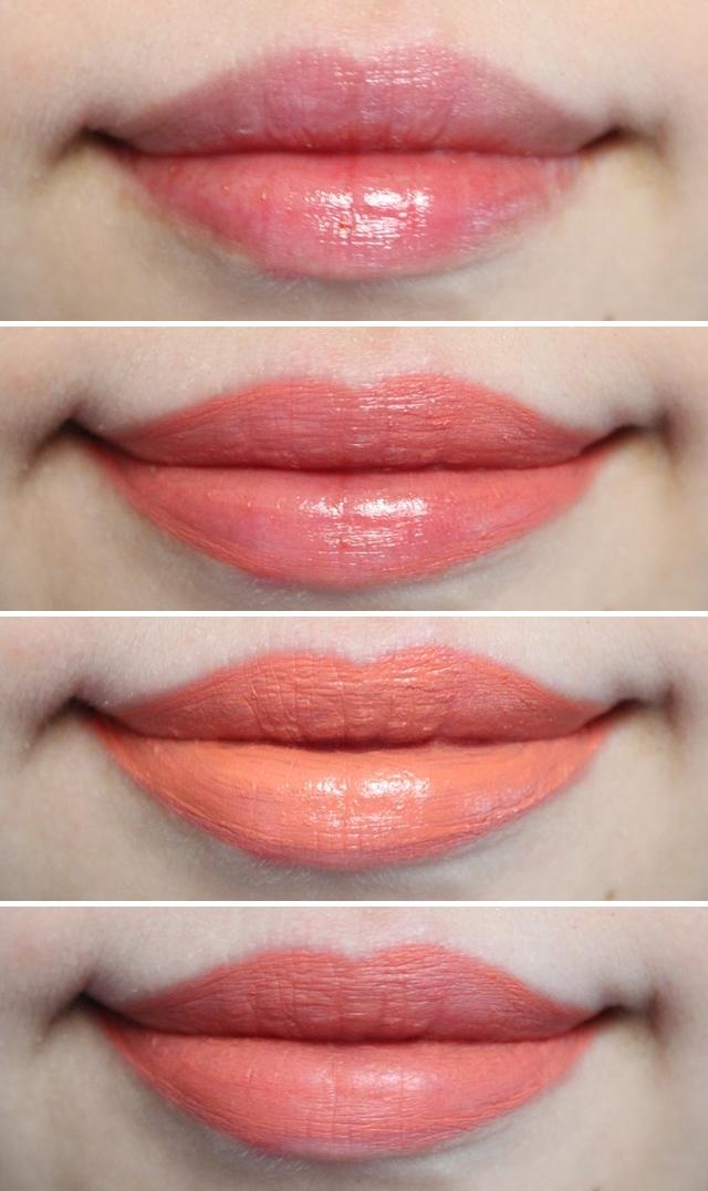 Colourpop Blotted Lip Vs Glossier Generation G Lipstick: Uhhsandy: COLOURPOP X JENN IM Collab Ft. Ultra Satin Lip