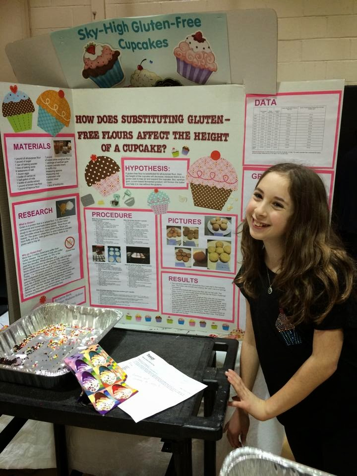 science fair projects videos