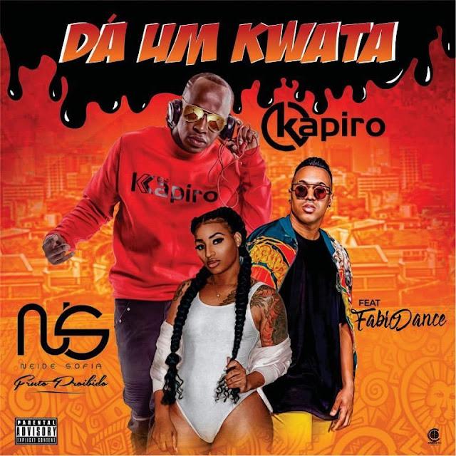 DJ Kapiro - Dá Um Kwata (feat. Neide Sofia & Fábio Dance)