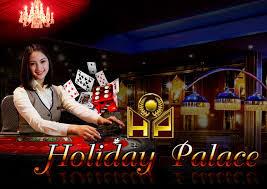 เว็บฮอลิเดย์, Holiday Palace , เว็บพนันออนไลน์