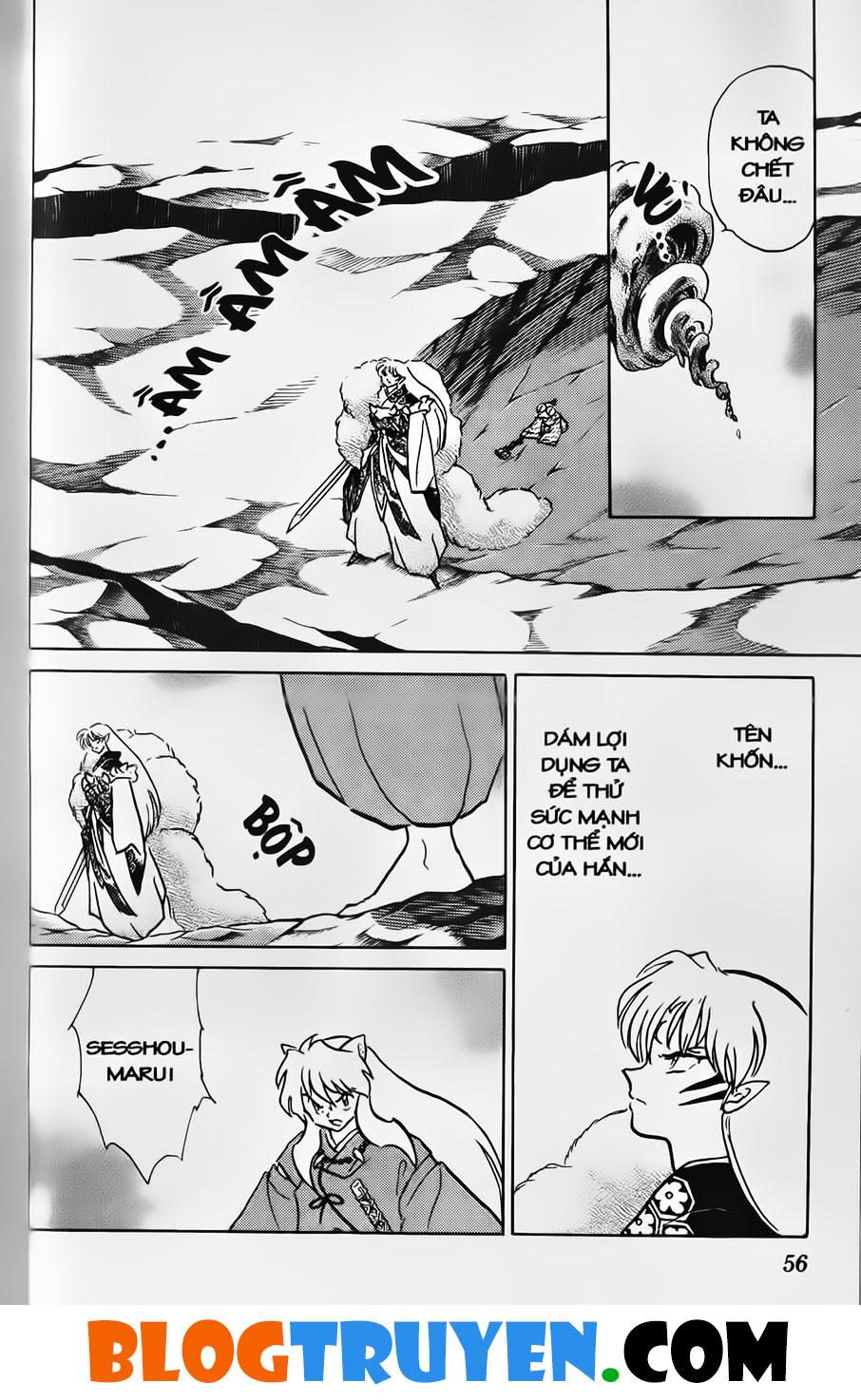 Inuyasha vol 29.3 trang 17