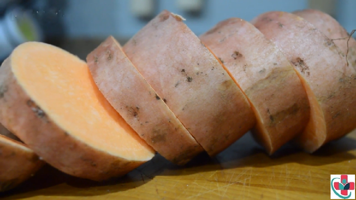 Why you need to eat sweet potatoes more often