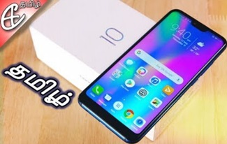 Honor 10 – (AI Cameras | 24MP Selfie Shooter) Unboxing!
