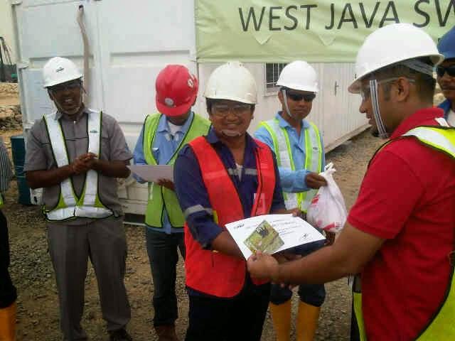 Pt Sampoerna Tbk Sukabumi Hbn Group Ptheburinas Nusantara Indopile Mini Pile Hydraulic Jack In Pile Jasa Tiang Pancang Jakarta