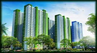 Apartemen Green Pramuka City SEO Challenge 2018