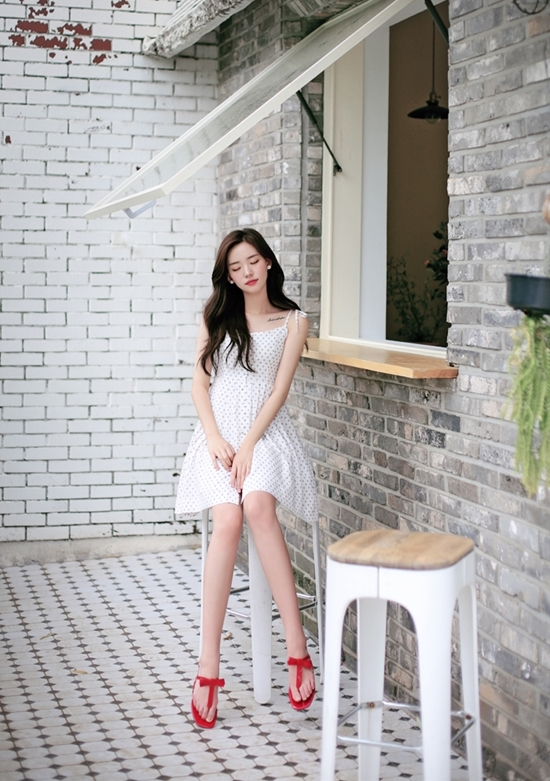 add2 - Korean Every day Style