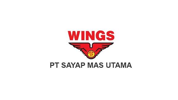 Lowongan Kerja PT. Sayap Mas Utama (Wings Group) Cakung