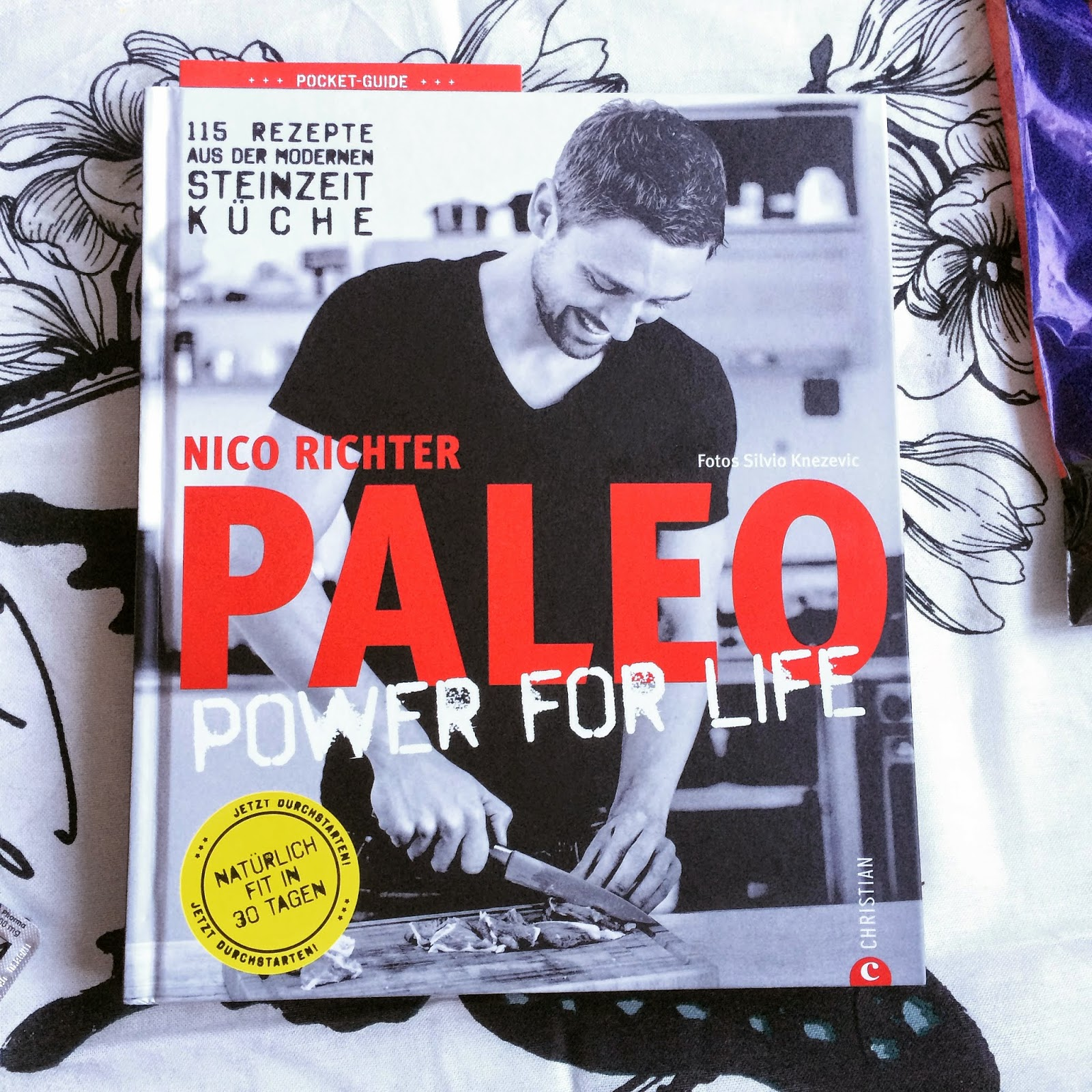 Review Paleo-Power for life