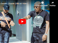 VIDEO: Zlatan - Osanle ft. Davido