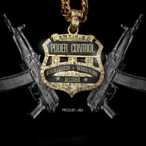 R-1 La Esencia Ft Ñengo Flow & Alcover – Poder Control