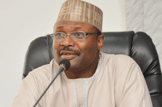 » Why We Postponed Presidential Election – INEC