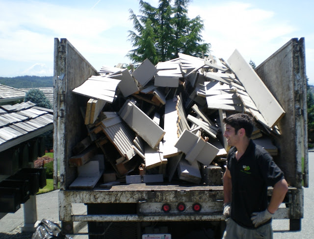 Junk Disposal Services