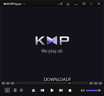 KMPlayer 2018