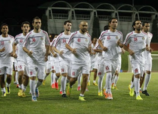 مشاهدة مباراة منتخب الأردن النشامى وألبانيا الودية بث مباشر اليوم 10-10-2018 Albania vs Jordan Live