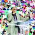 Pastor evangélico Ezequiel Molina no objeta proyecto ley impide pastorear para lucrarse