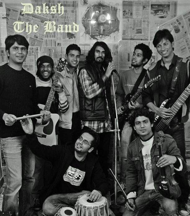 Pal Pal Yaad Teri Song Download: INDIAN BANDS HUB: Daksh