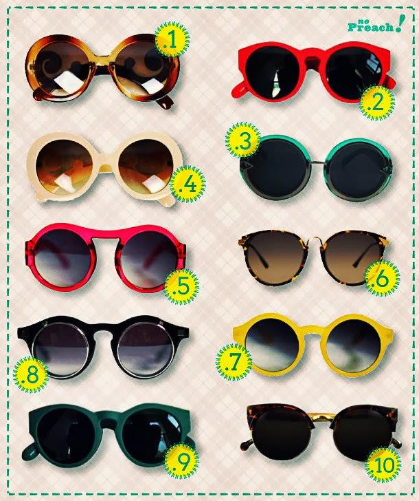 951ffb2968e2c Óculos da Chilli Beans