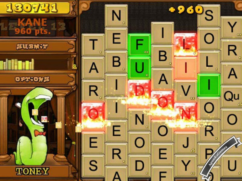 play bookworm online free without downloading