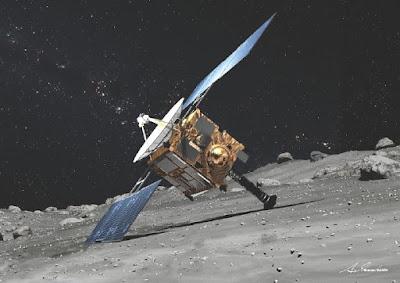 Hayabusa (2003-2010)