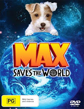 Max Saves the World (Max salva al mundo) (2013)