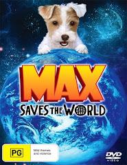 Max Saves the World (Max salva al mundo) (2013)