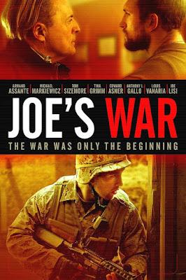 Joe's War Poster