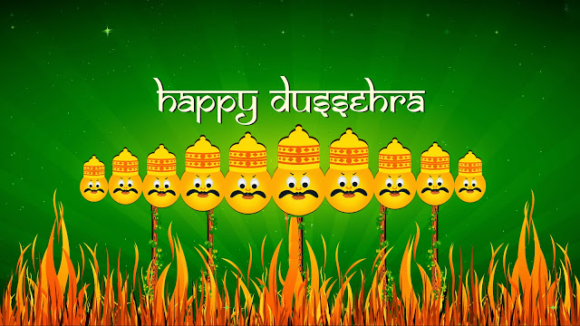about dasara