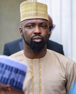 mai - Music executive, Audu Maikori, reacts to Northern youths ultimatum to Igbos residing in the region