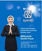 Simak INI !!!! Lokasi terdekat Cabang BRI Syariah Bogor
