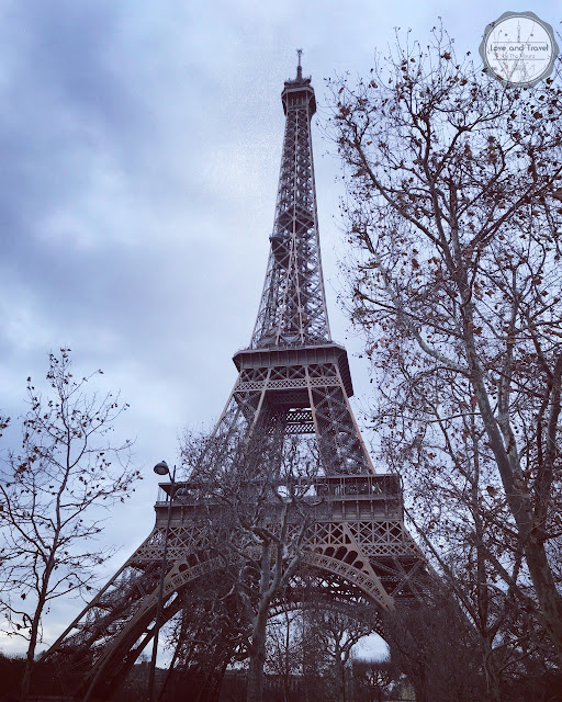 Paris, França Torre Eiffel