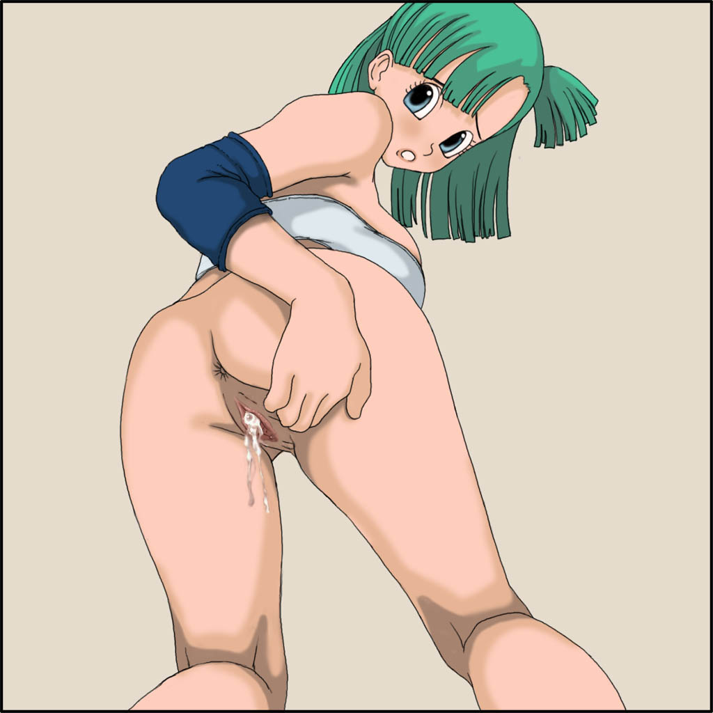 Something is. Dbz bulma porno suggest