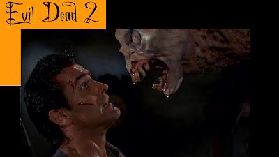 Evil Dead 2 1987 movie